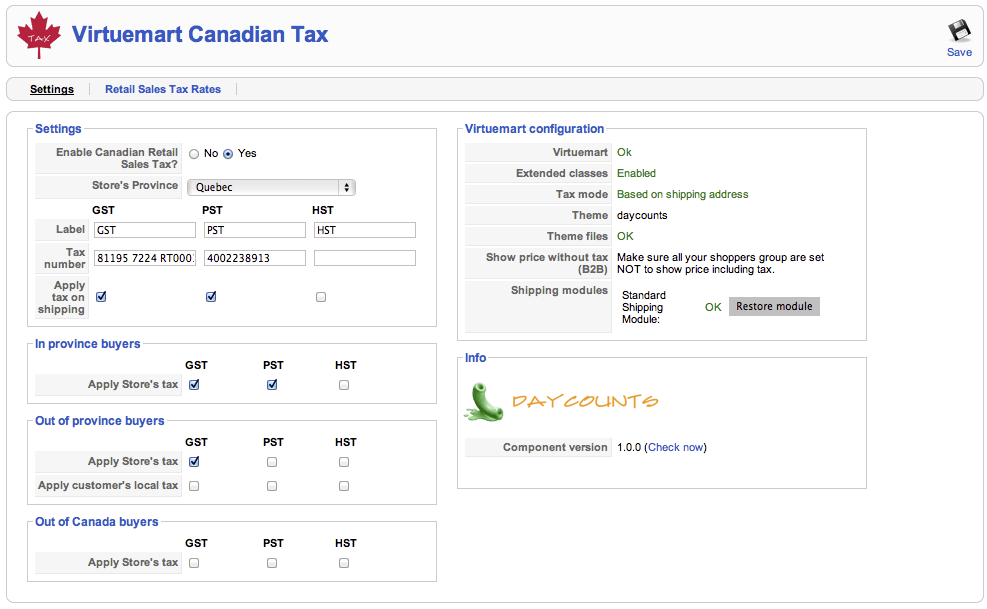 How are stock options taxed in quebec