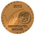 Virtuemart Certificated Bronze 2013